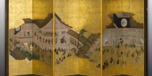 Japanophiles Rejoice: A Slice Of Japan At V&A