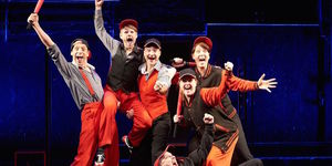 Deal Of The Day: Showstopper! The Improvised Musical