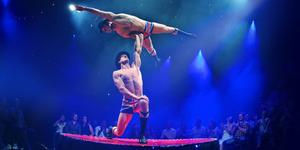 Review: La Soiree Is A Shock Success Story