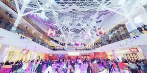 Deal Of The Day: Ice Skating At Westfield