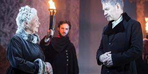 Kenneth Branagh Season Storms Out Of The Gate