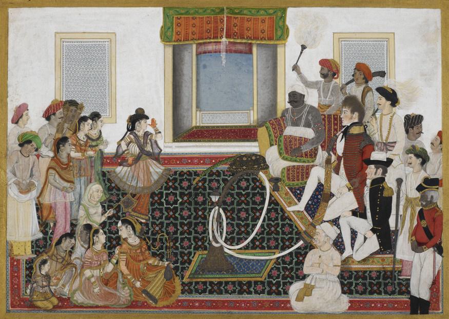 Art And The British Empire At Tate: Reviewed