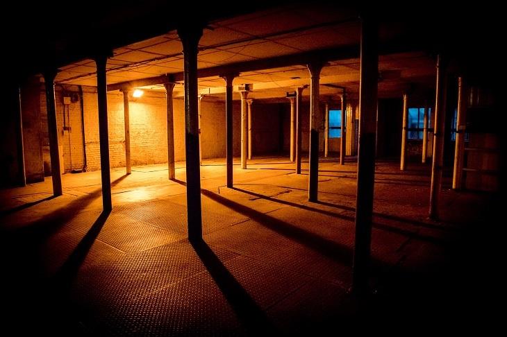 Watch Films Shot Inside The Farmiloe Building Before It's Regenerated