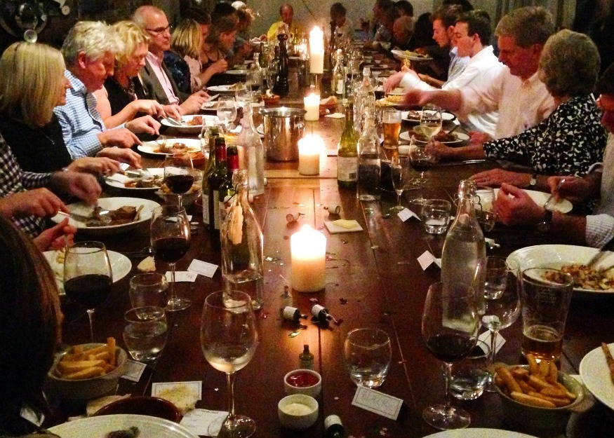 The 10 Best Restaurants Open For Christmas Dinner In London
