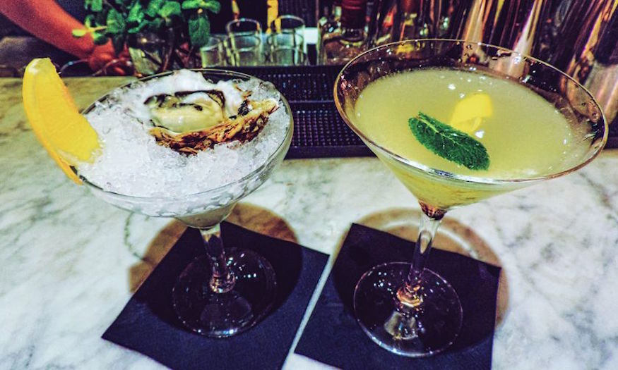 Deal Of The Day: Two Cocktails In Chelsea For £8.50