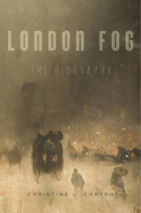 Enjoyed The Fog? Now Read The Book