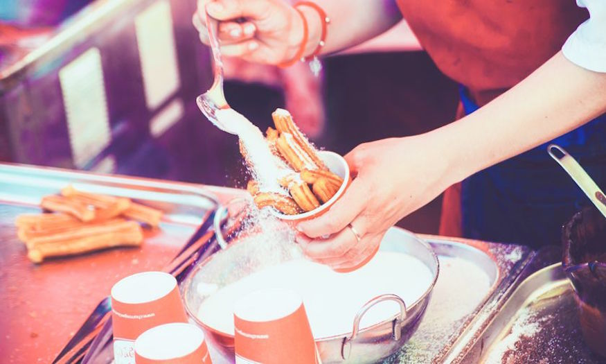 Deal Of The Day: Foodies Festival With Up To 50% Off