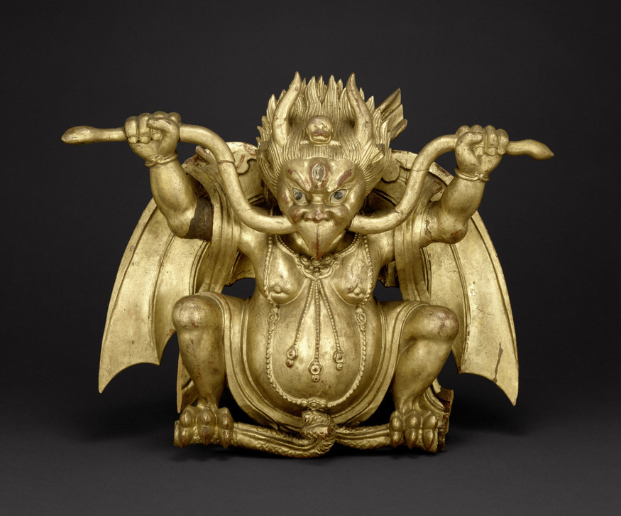 Sex And Death In Tibet At The Wellcome Collection, Reviewed
