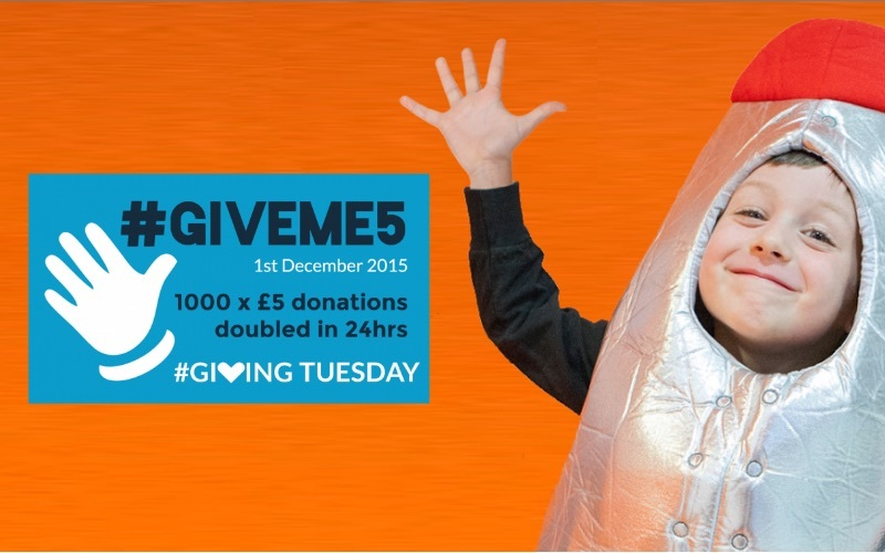 Giving Tuesday: Support Little London Charities