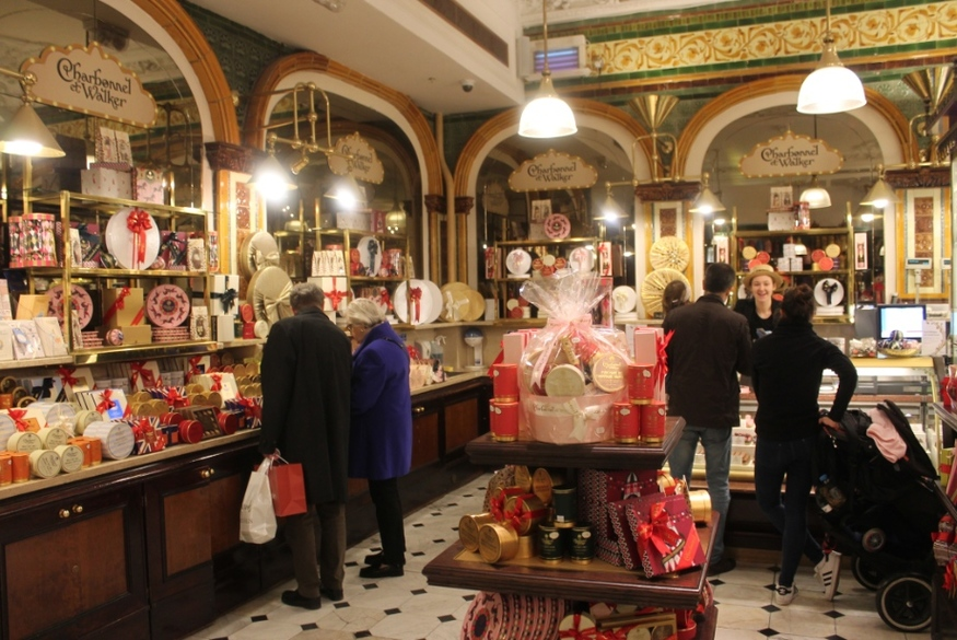 Why The Hell Do People Go To Harrods?