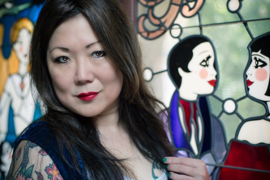 Margaret Cho On 12 Days Of Rage And John Travolta's Face