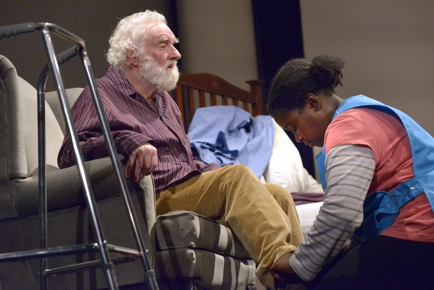 Review: Caryl Churchill's New Play About The End Of Life