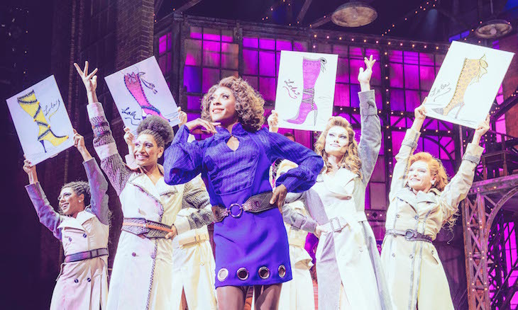 5 Shows To Catch In The West End This Winter
