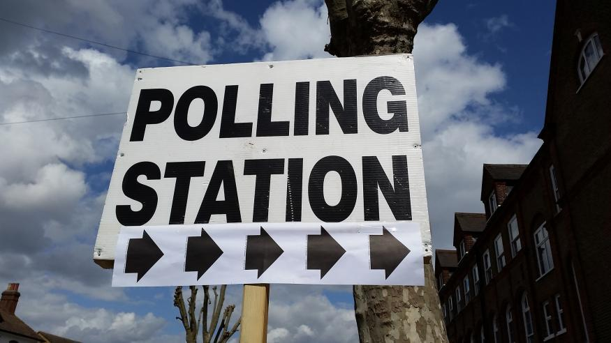 If You're Not Registered To Vote, London Could Lose Some MPs
