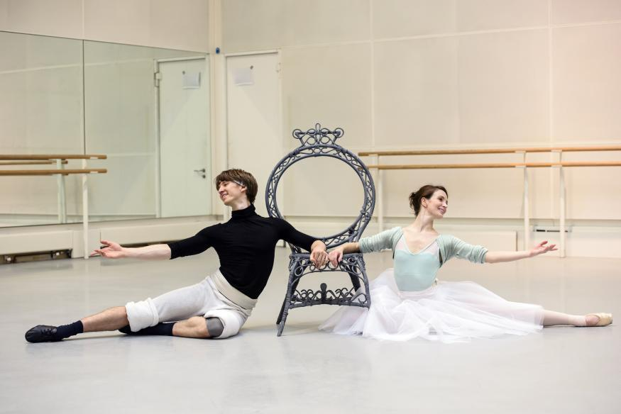 Preview: Royal Ballet To Showcase Two Works From Its Founder Choreographer