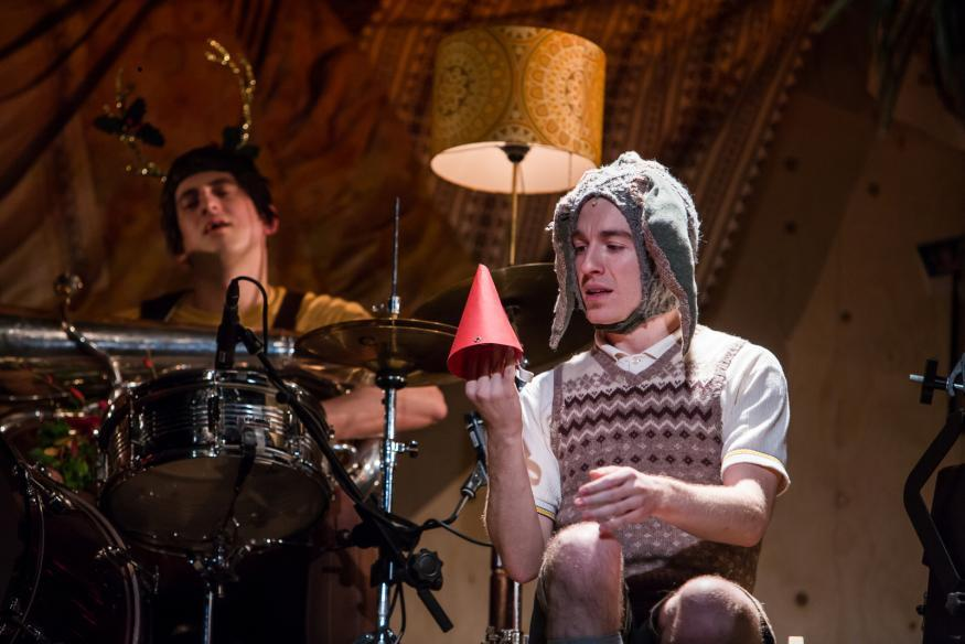 I Want My Hat Back Review: The Perfect Antidote To Seasonal Schmaltz