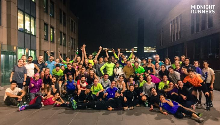 6 Of The Best Free Running Clubs In London  24ac3f2c0