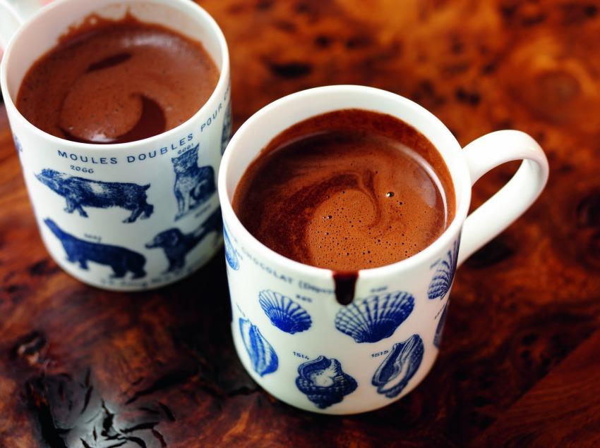 London's Best Hot Chocolate