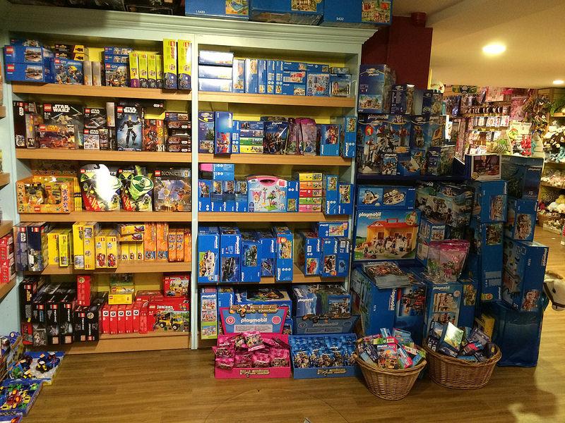 London's Best Toyshops