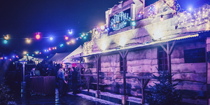 Deal Of The Day: South Pole Saloon New Year's Eve Party In Brixton