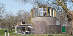 Clapham Deep-Level Bomb Shelter To Be Transformed Into Cafe