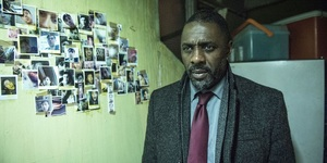 Cannibal Trouble For Idris Elba In New Luther