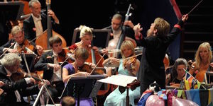 Deal Of The Day: BBC Symphony Orchestra At The Barbican