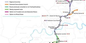 What Is Crossrail 2?