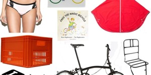 London Christmas Gift Guide: Cycling Edition