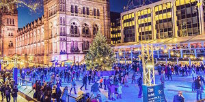 Things To Do In London: Thursday 24 December 2015