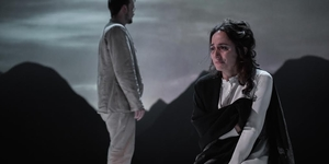 Review: Lydia Leonard Makes A Big Impact In Little Eyolf