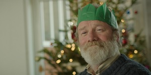 Peter Mullan Makes Christmas Odyssey In New Film Hector