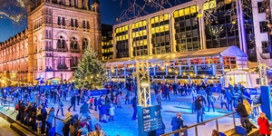 Things To Do In London This Weekend: 19-20 December 2015