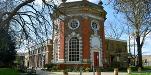 Capability Brown-Inspired Artists Wanted For London Exhibition