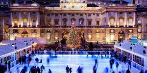 11 Last-Minute Things To Do In London This Christmas