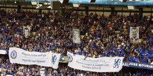 Who's Mourning Mourinho?
