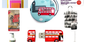 Londonist Christmas Gift Guide: All Under £10