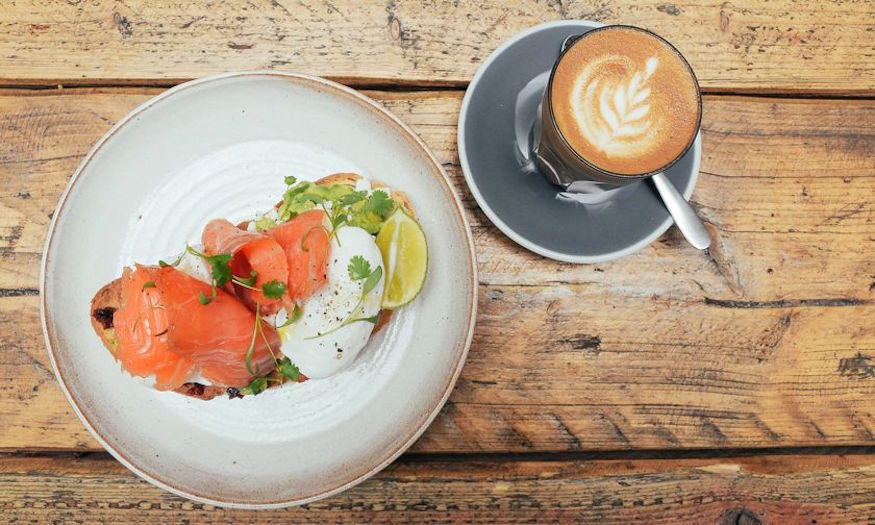 Deal Of The Day: Brunch At The Attendant Shoreditch