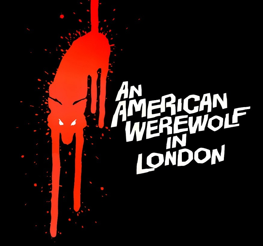 Escape Christmas Shopping Hell With An American Werewolf In London