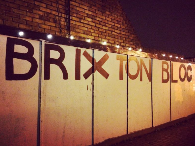 Music Superstars Come To Community Space In Brixton