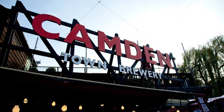 Camden Town Brewery Sells Out To Corporate Giant