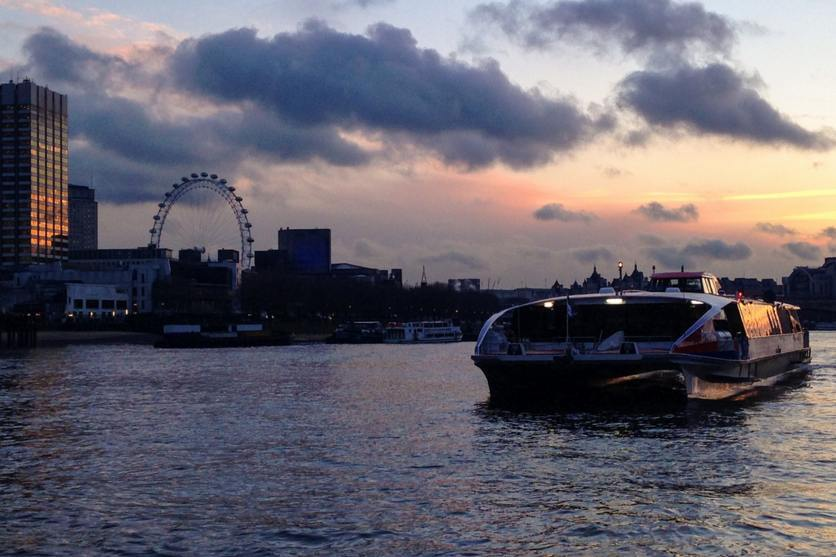 London News Roundup: Commuters Rescued From Broken Thames Clipper