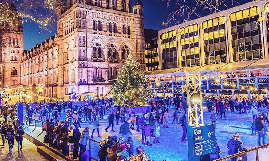 Things To Do In London: Thursday 24 December 2015
