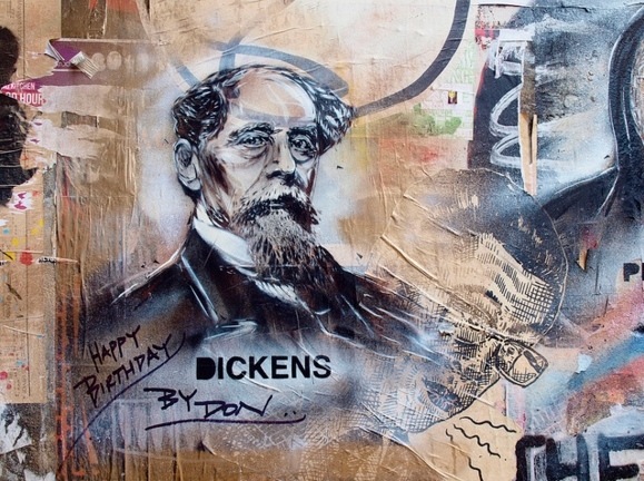 Why Is There No Charles Dickens Statue In London?