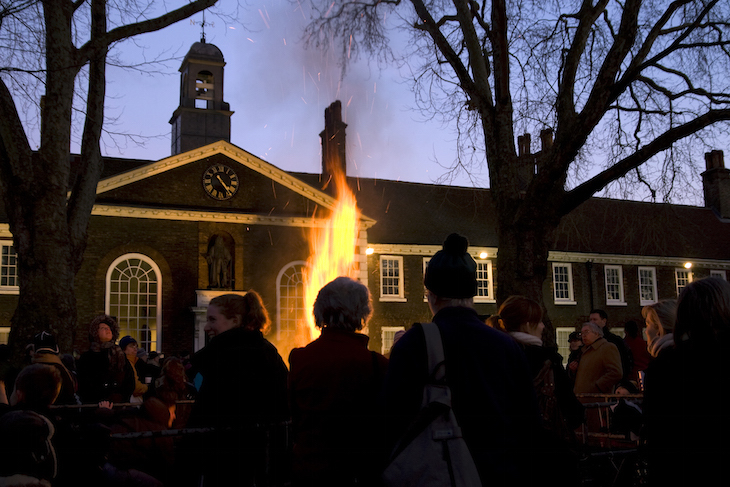 Free And Cheap London Events: 4-10 January 2016