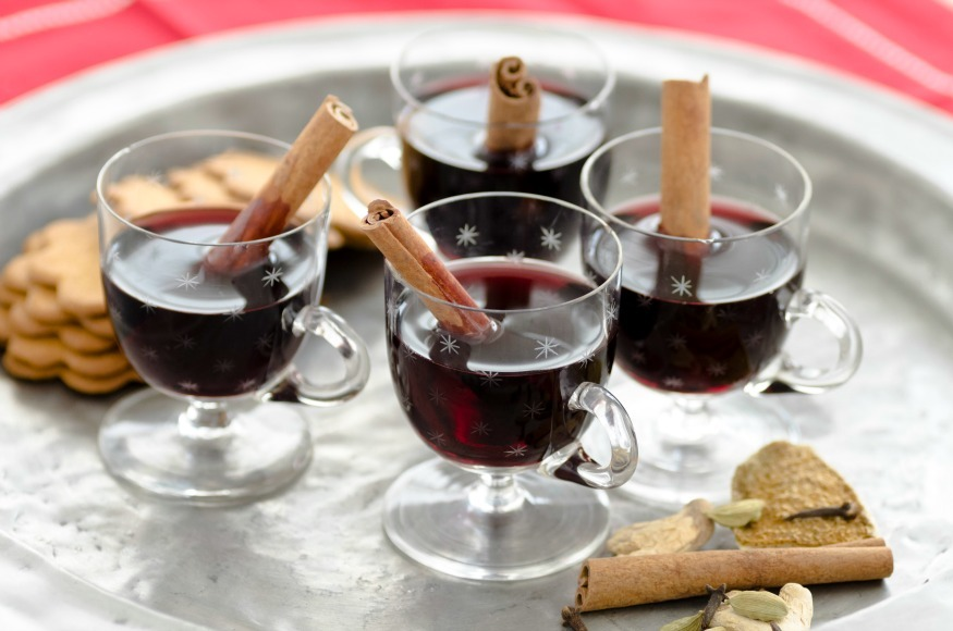 Where To Drink Hot And Mulled Cocktails In Winter 2015