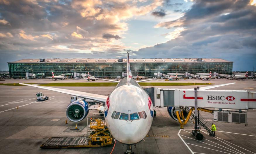 Airport Expansion Decision Delayed AGAIN By Government