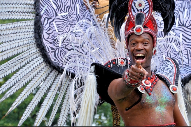 Would You Pay To Go To The Notting Hill Carnival?