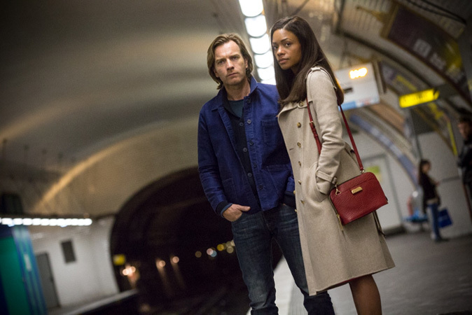 Top London Films To See In 2016