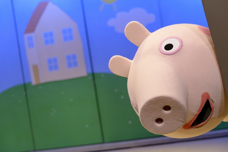 Review: Peppa Pig's Still Got The X Factor In This Live Production